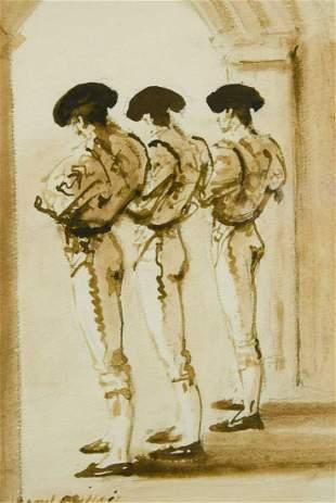 Raoul Millais British 19011999