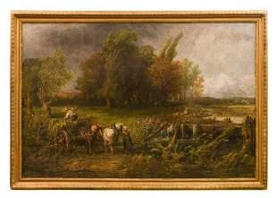Follower of John Constable RA