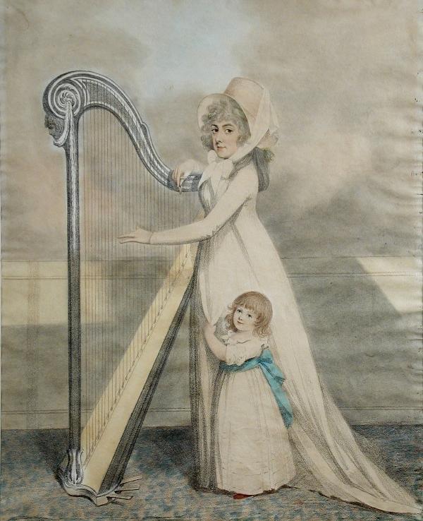 411: ADAM BUCK (BRITISH, 1795-1833)