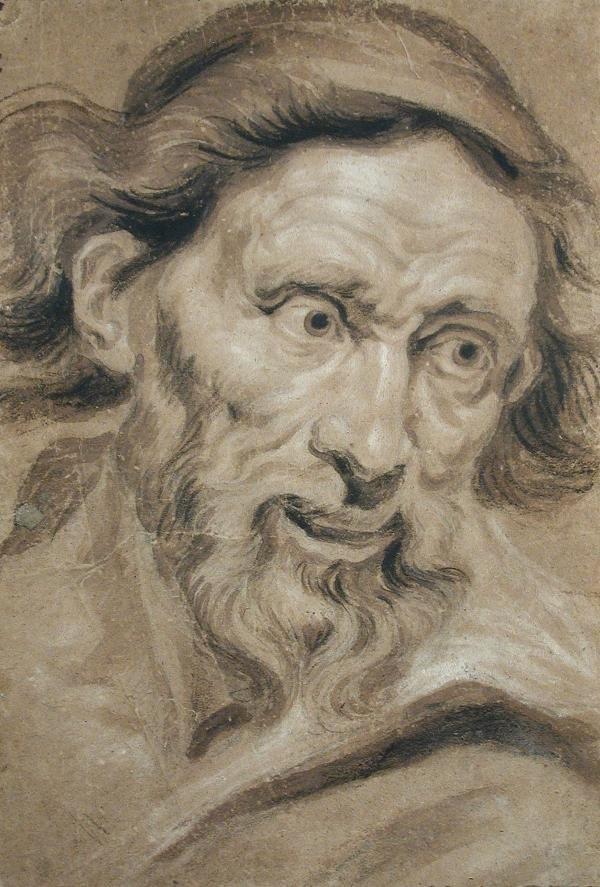 419: FOLLOWER OF SIR PETER PAUL RUBENS (1577-1640)