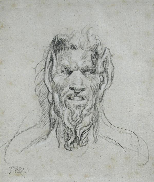 424: JAMES WARD, RA (BRITISH, 1769-1859)