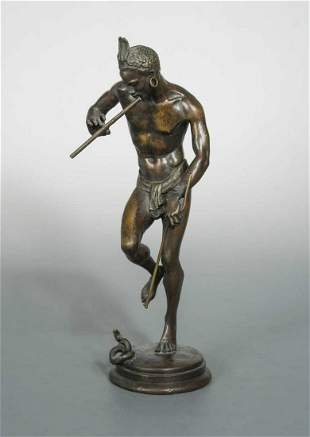 After Charles Arthur Bourgeois (French, 1838–1886), a