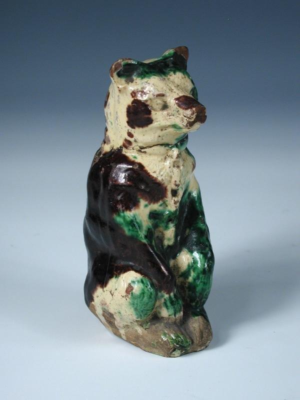 15: A WIELDON TYPE MODEL OF A BEAR