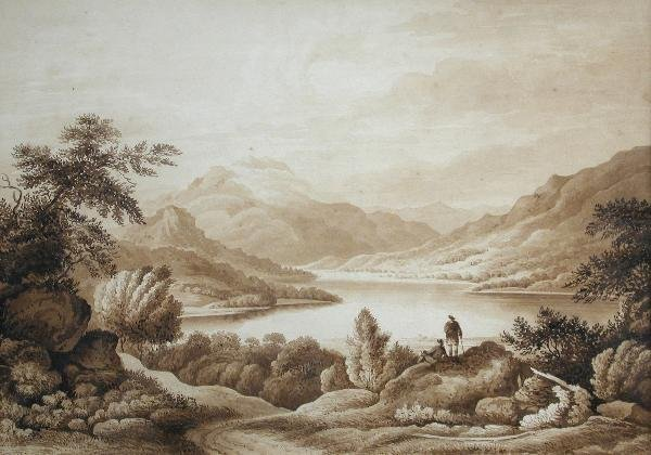 311: FRANCIS NICHOLSON (BRITISH, 1753-1844)
