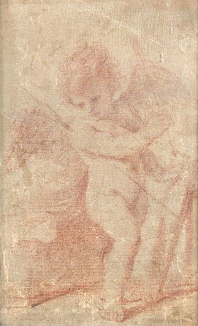 Giovanni Francesco Barbieri, il Guercino (Italian, 1591