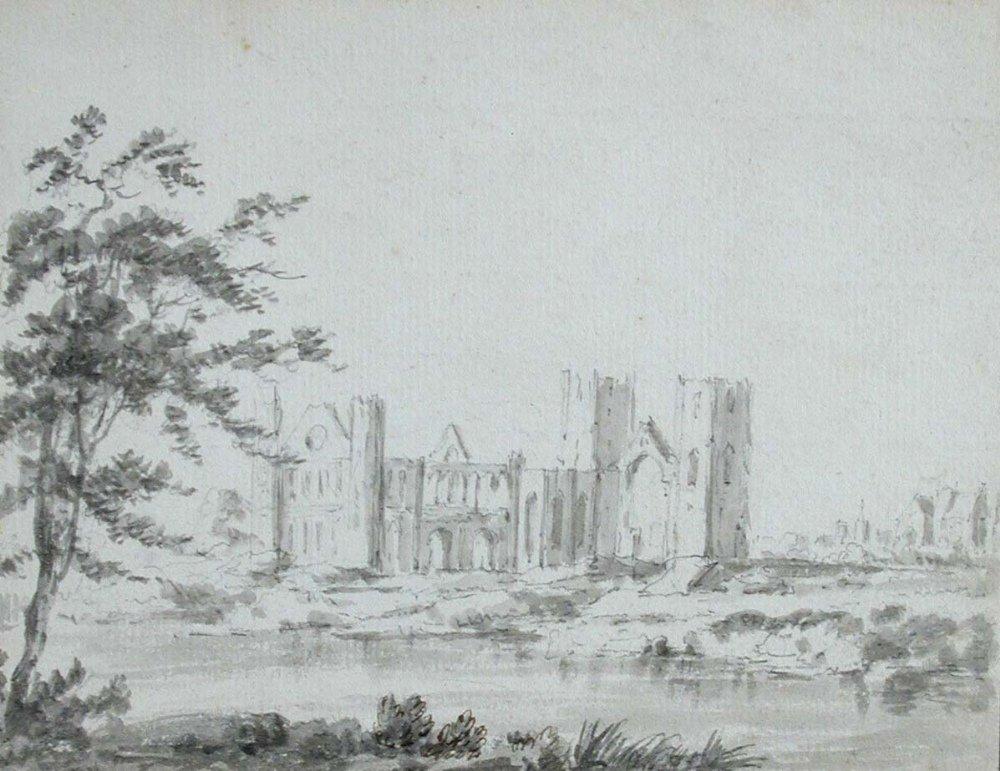 Francis Nicholson (British, 18th Century) - A Portfolio