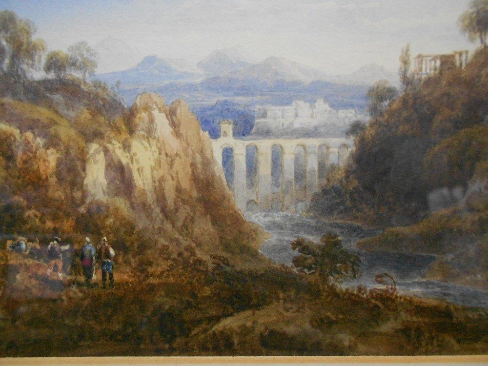 William Crouch (British, fl. 1830-1850) Romantic