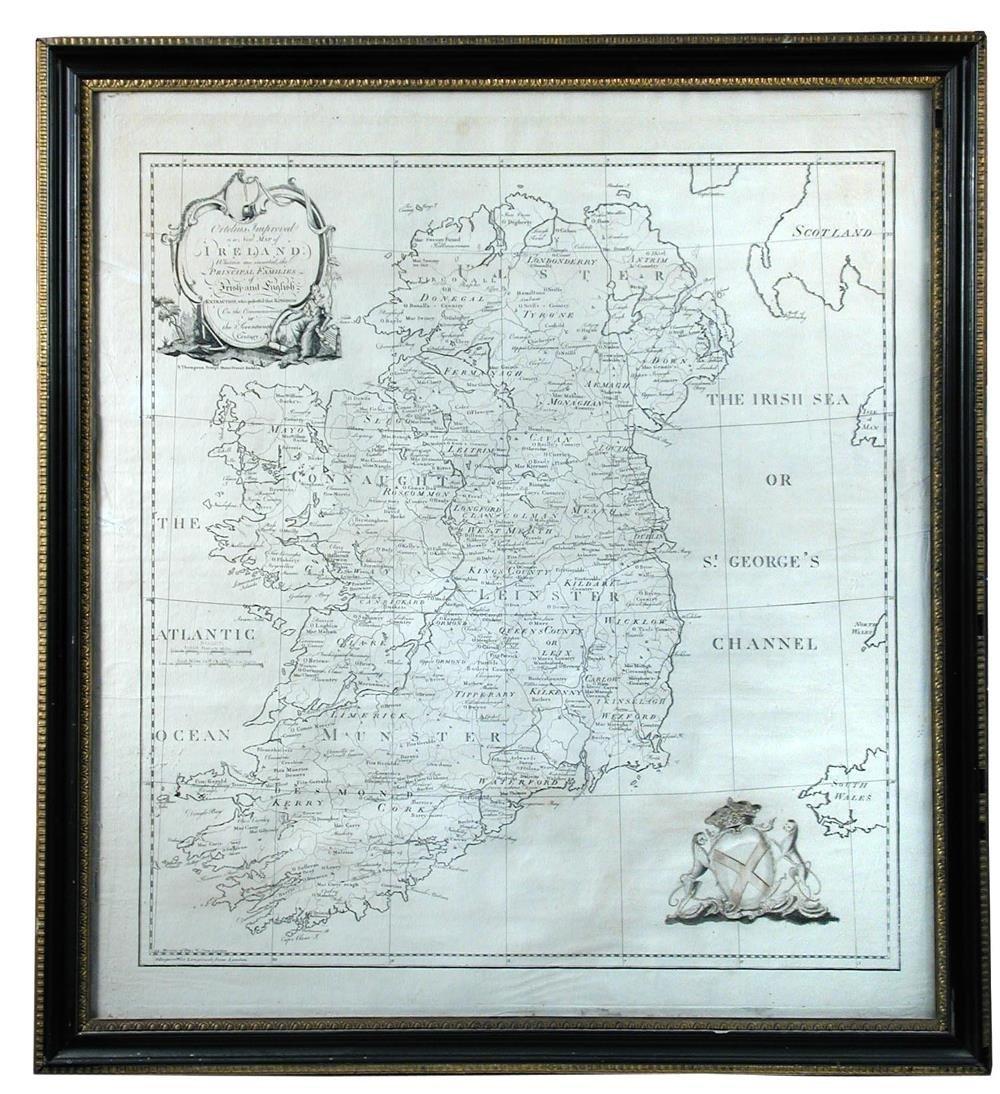 S. Thompson, Dublin,