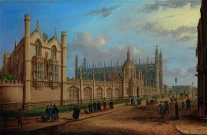 Richard Bankes Harraden (British, 1778-1862) The