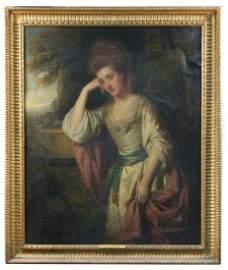 Sir Nathaniel Dance-Holland, Bt., RA (British,