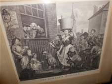 After William Hogarth