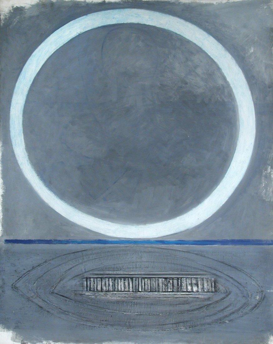 § Ceri Richards (British, 1903-1971) - Clair de Lune I