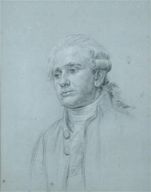 Attributed to John Singleton Copley (American,