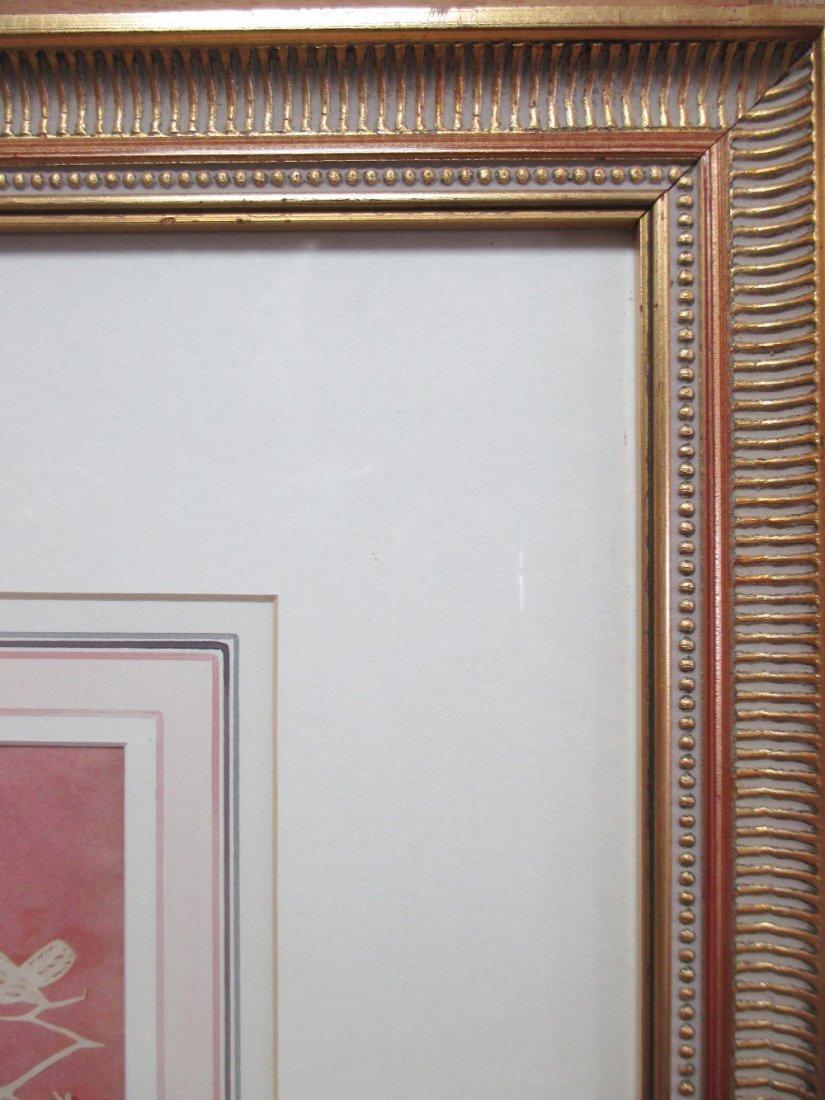 Elizabeth Cobbold (British, 1767-1824)  - A paper cut - 7