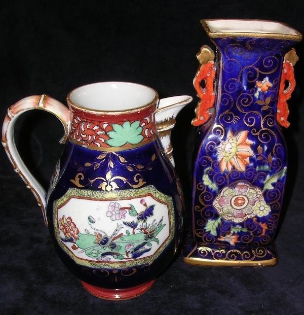 4: An Ashworth Brothers jug