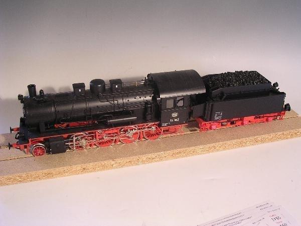 2032: Marklin gauge 1 electric  - BR56 2-8-0 Locomotive