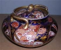 1: Attributed to Masons an early 19th century pot pourr