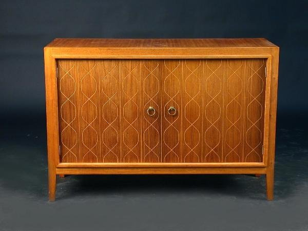 676A: A GORDON RUSSELL SIDEBOARD