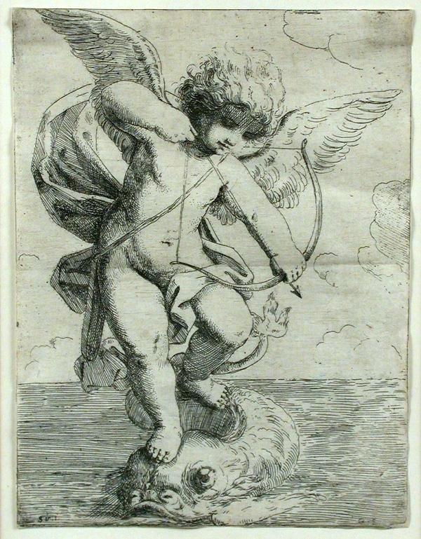 686A: GEROLAMO SCARSELLO (BOLOGNA, CIRCA 1670)