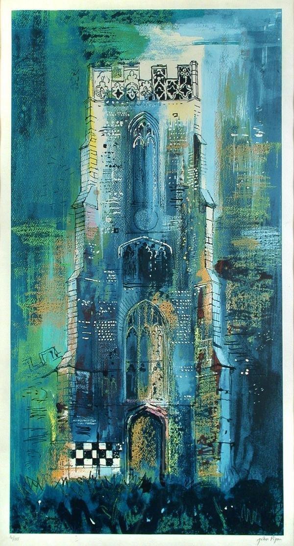 700A: JOHN PIPER OM, CH (1903-1992)