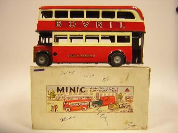 1077: MINIC BUS