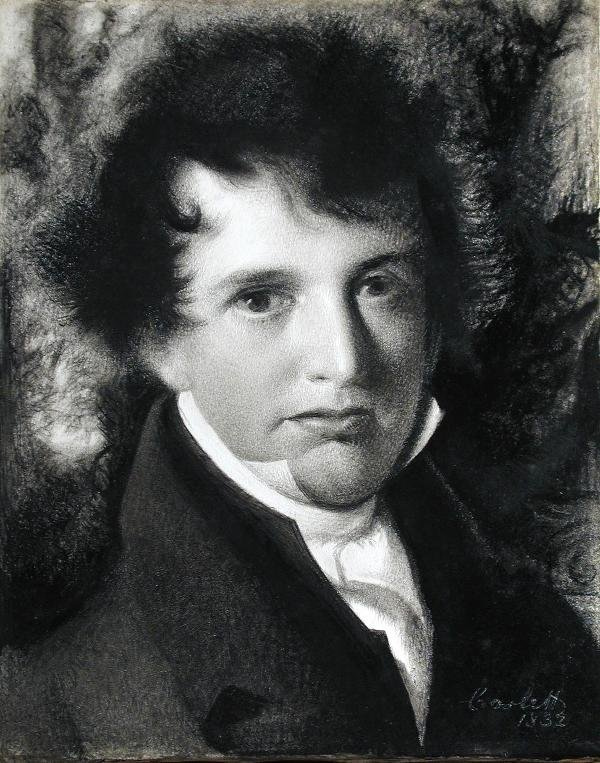 396: RODERICK COSLETT (ENGLISH, B.1785)