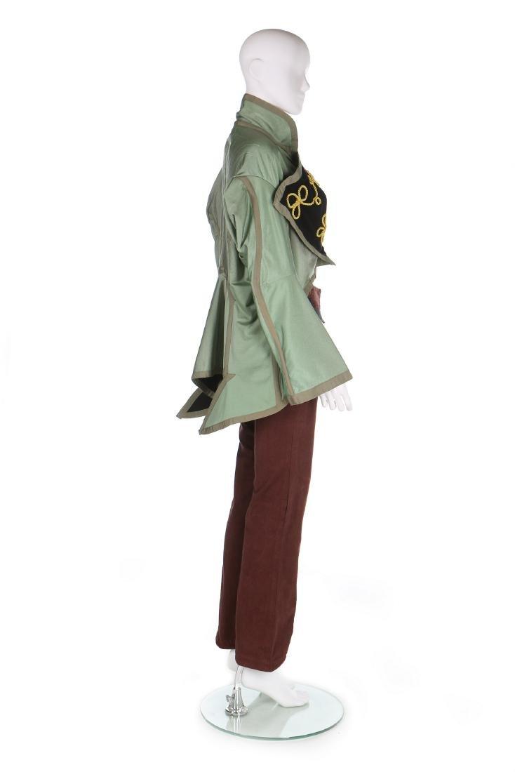 A John Galliano military inspired jacket, 'Honcho - 2