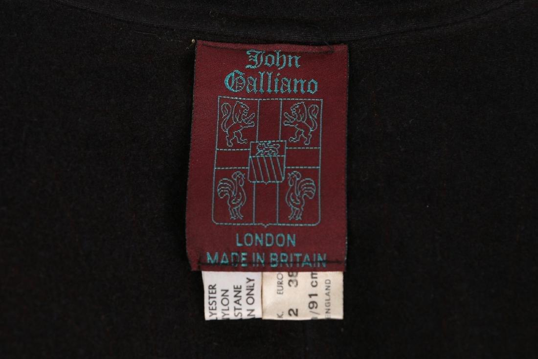 A John Galliano military inspired jacket, 'Honcho - 8