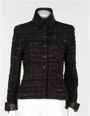A group of Chanel separates, circa 2000, all labelled,