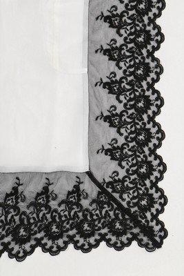 A Comme des Garçons 'lingerie' dress, 'Beyond Taboo' - 6