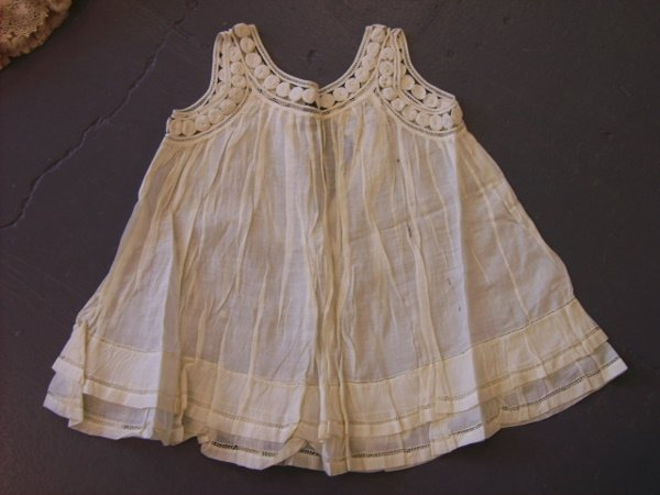 211: A large group of baby/infant-wear, circa 1850-1910