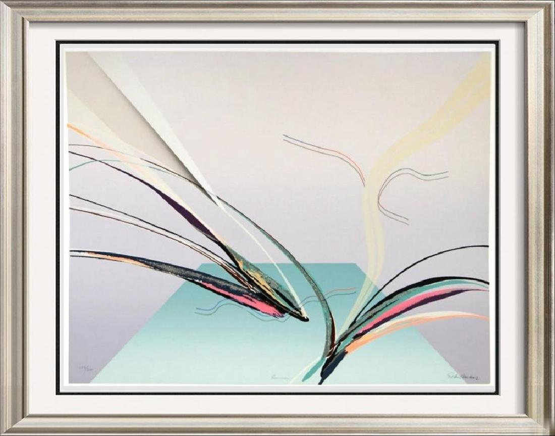 Abstract Art Alvarez Dealer Liquidation Sale Must See