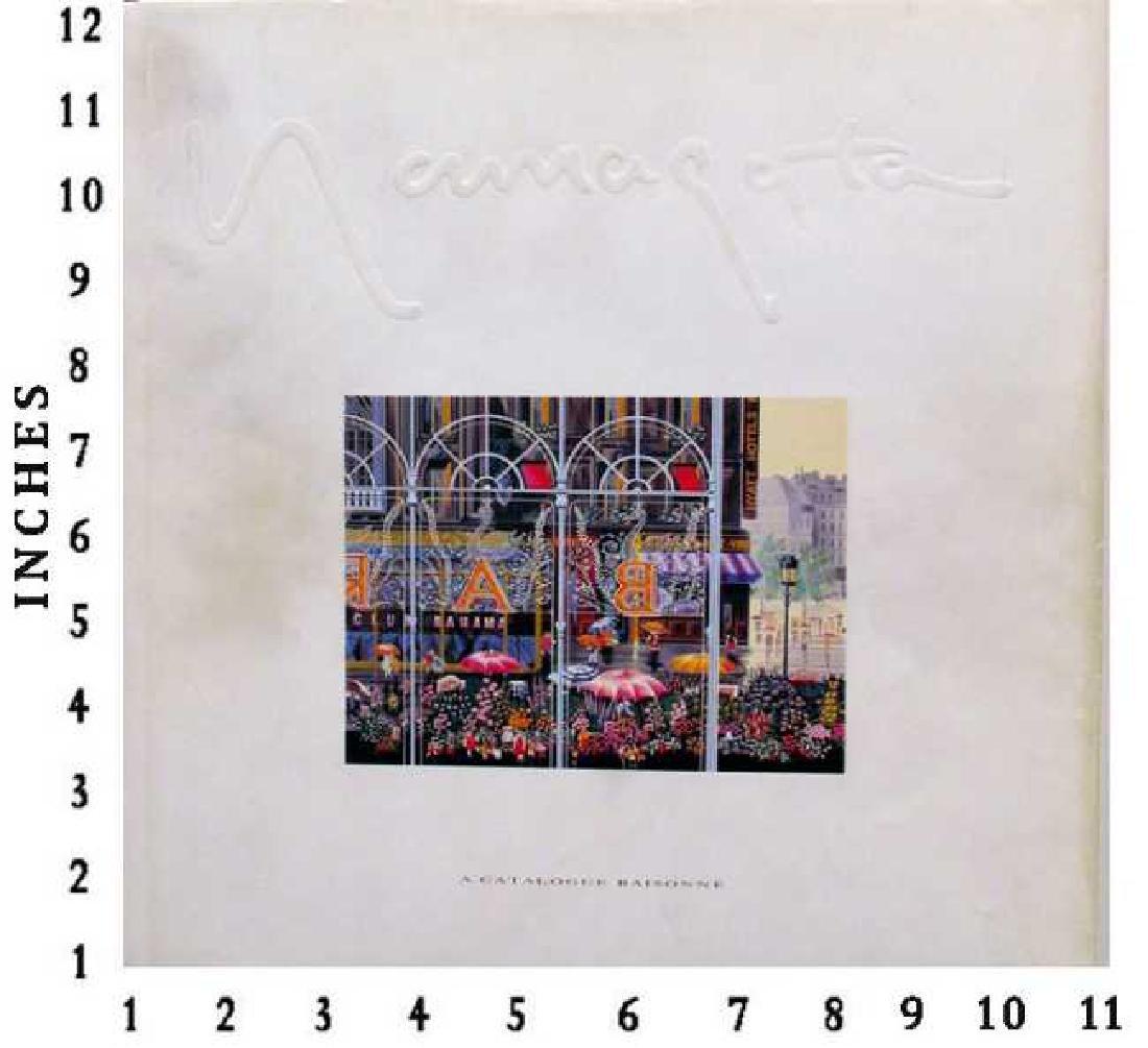 Museum Art Books Hiro Yamagata Catalogue Raisonne 1989
