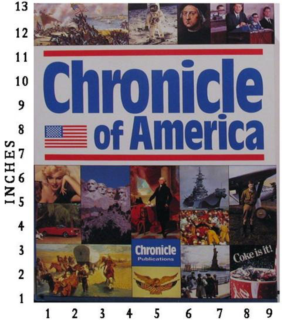 Art Book Liquidation Sale Chronicle Of America