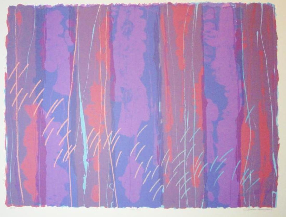 Abstract Large Limited Edition Agam-Style Geometric Art - 2