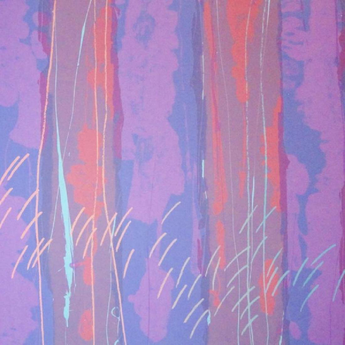 Abstract Large Limited Edition Agam-Style Geometric Art - 3