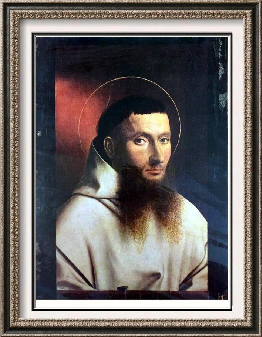 Masterpieces of Flemish Painting Petrus Christus: