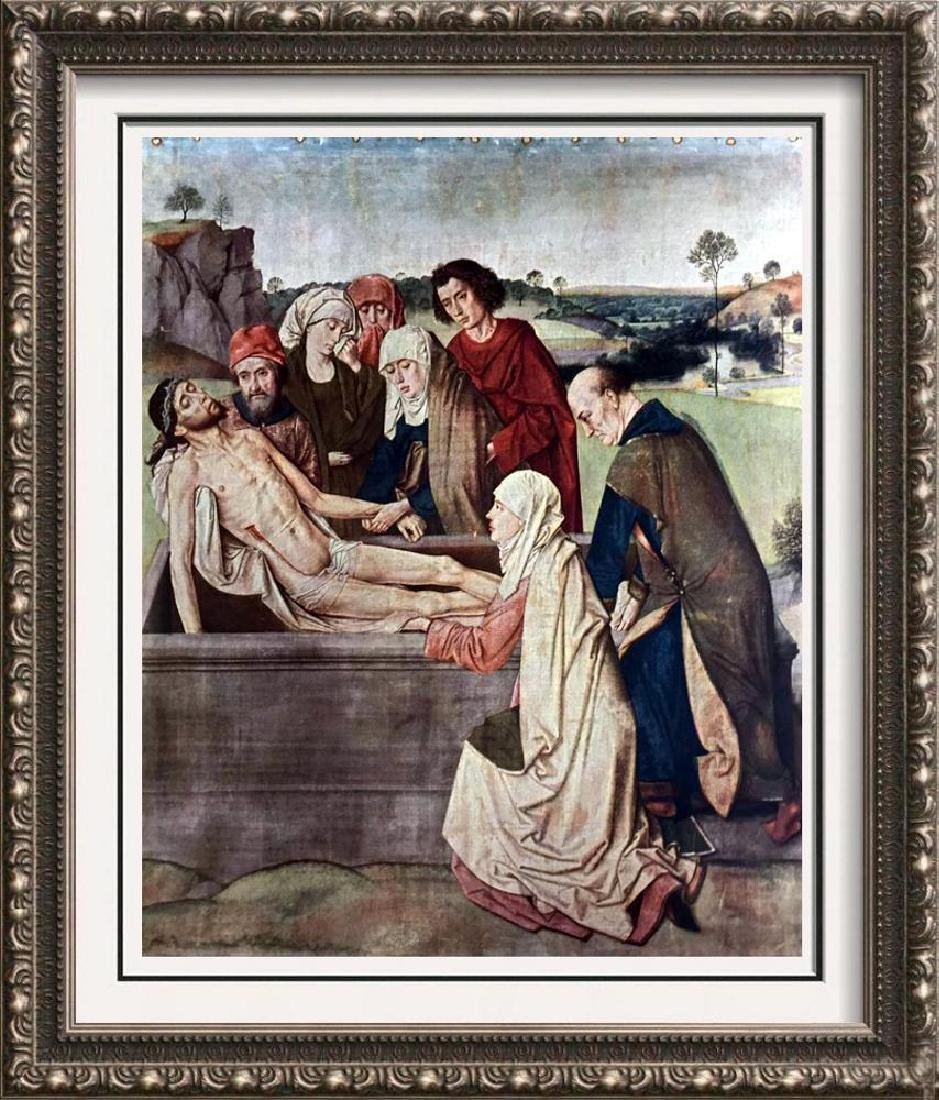 Masterpieces of Flemish Painting Dieric Bouts: The