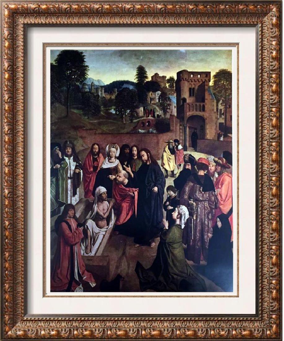 Masterpieces of Dutch Painting Geertgen Tot Sint Jans: