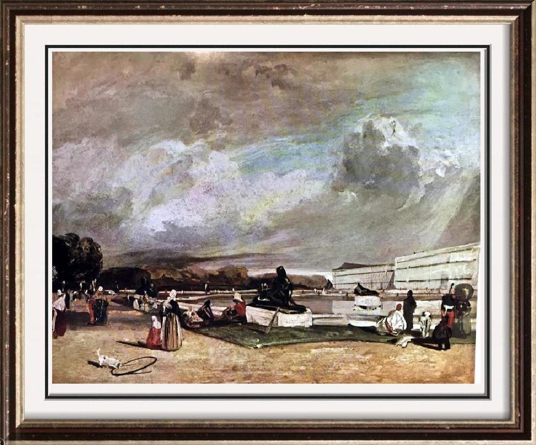 Masterpieces of British Painting by  Richard Bonington: