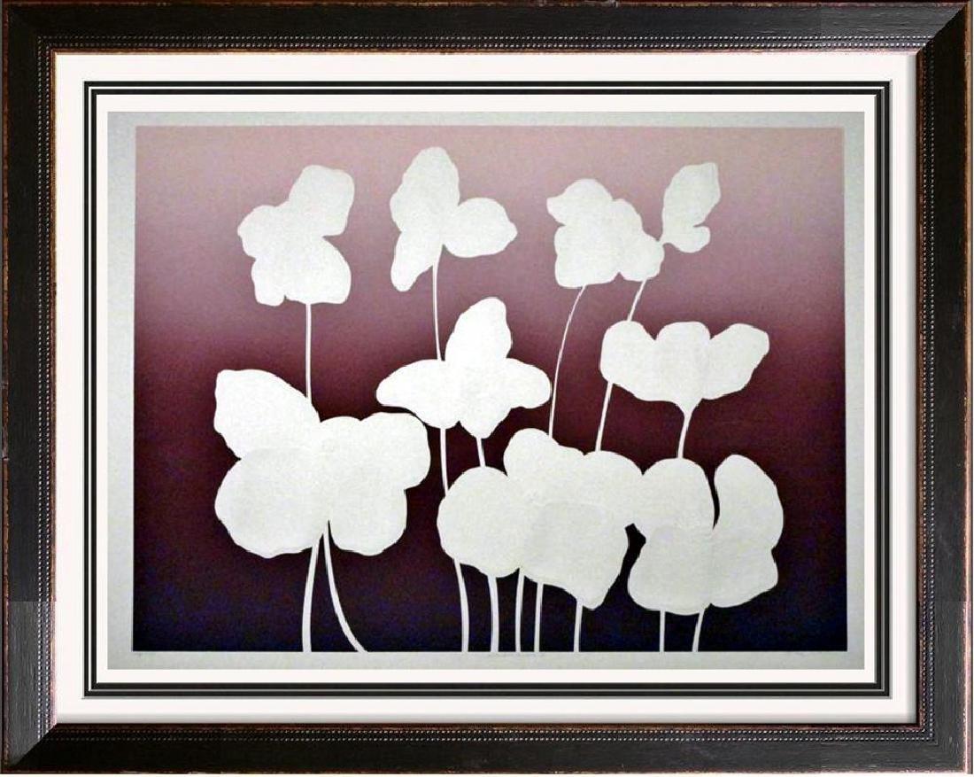 Wildflowers Dealer Liquidating Ltd Ed Sale Only $30
