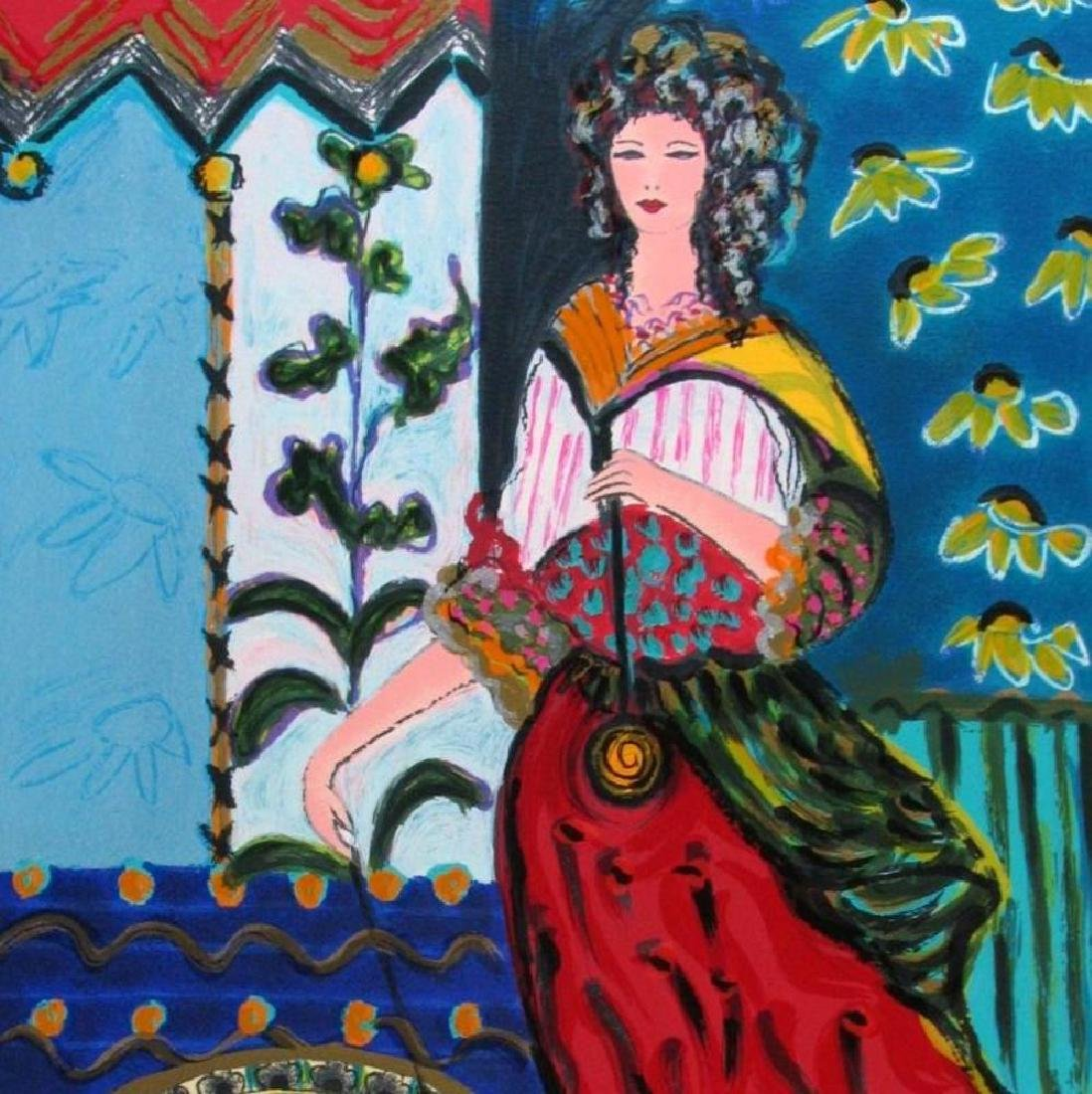 Colorful Limited Edition Maimon Style Only $75 - 3