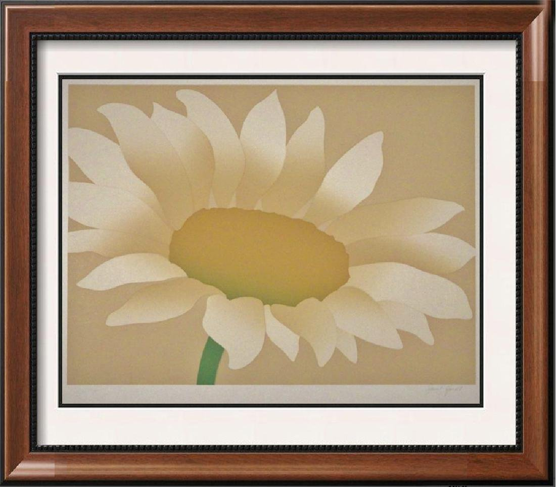Sunflower Signed Art Sale Limited Edition