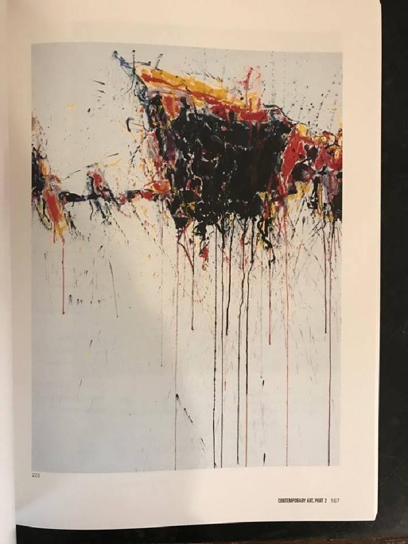 "Sotheby's ""Contemporary Art Part 2"" - 2"