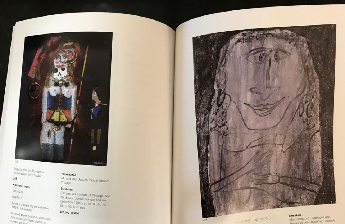 "Sotheby's ""Contemporary Art Part 2"" - 3"