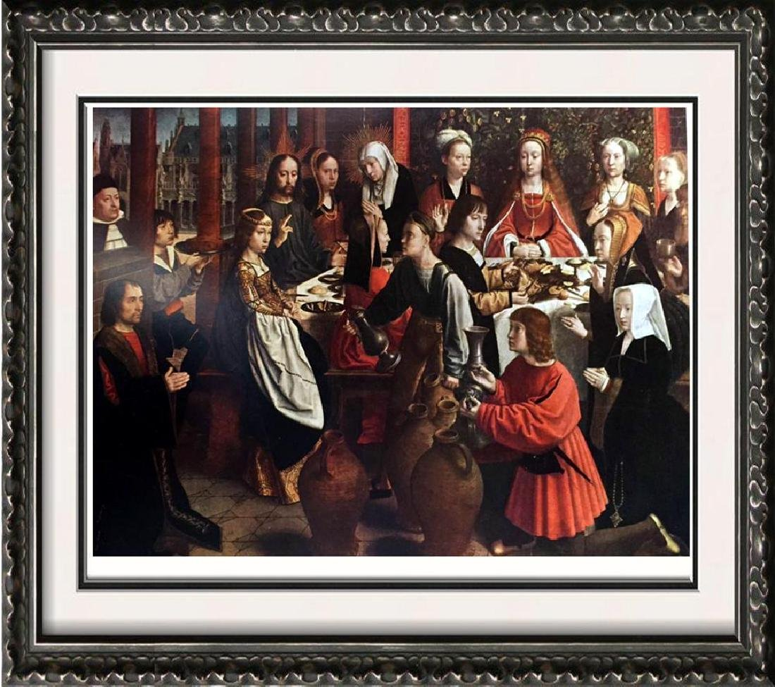 Masterpieces of Flemish Painting Gerard David: The
