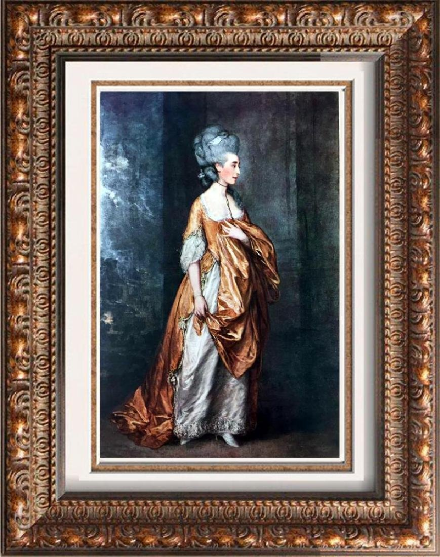 Masterpieces of British Painting by  Thomas