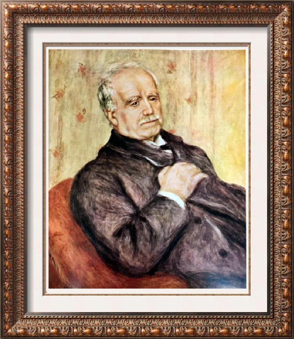 Pierre Auguste Renoir Paul Durand-Ruel c.1910 Fine Art