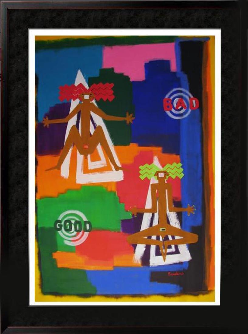 Original Painting Rare POP Sale Figurative Dealer