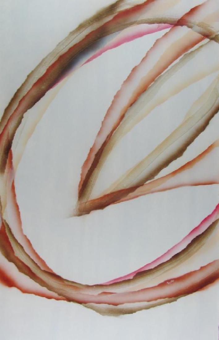 Original Painting Mixed Media Abstract Modern Art